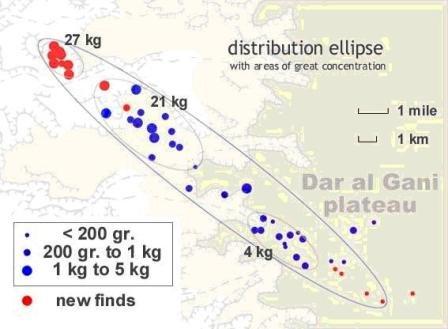 Метеоритното поле в Либийската пустиня. Image-3485_564ECCF9