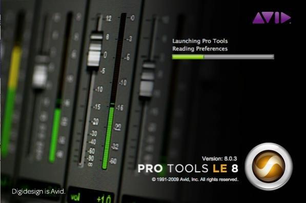 pro tools 8 torrent download